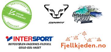 Besseggløpet sponsorer